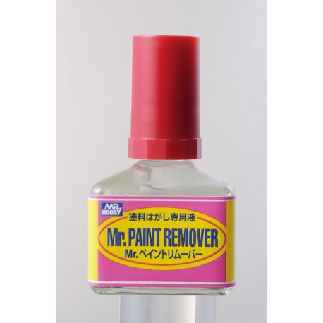 MR PAINT REMOVER R, 40ml