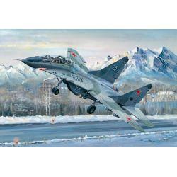TRUMPETER 03226 Russian MIG-29UB Fulcrum