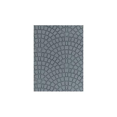 VOLLMER 46053 CARTONCINI PAVIMENTAZIONE 25 X 12,5 CM