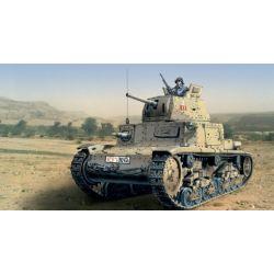 ITALERI 7036 CARRO ARMATO M13/40