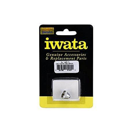 IWATA NEO N1401 NOZZLE CAP