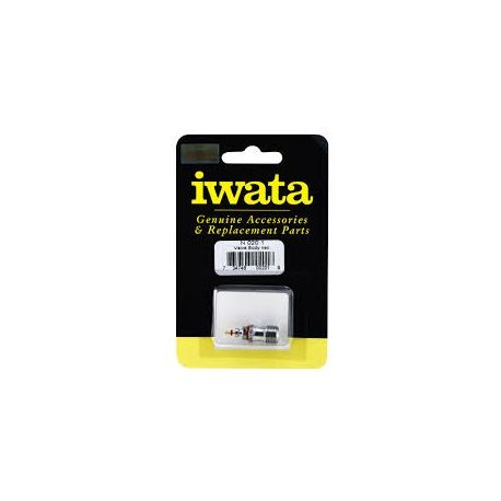 IWATA NEO N0201 SET VALVOLA ARIA COMPLETA