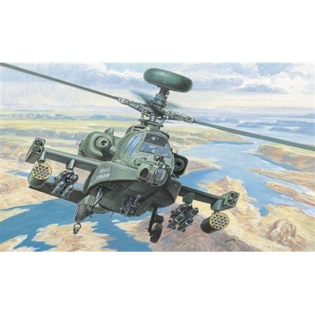 ITALERI 080 AH - 64 D APACHE LONGBOW