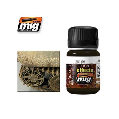 AMMO OF MIG: durk mud