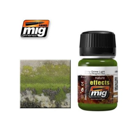 AMMO OF MIG: slimy grime light