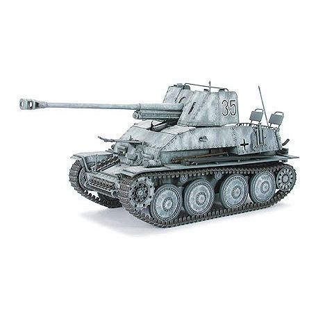 TAMIYA 35248 GERMAN TANK DESTROYER MARDER III
