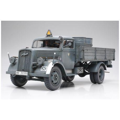 TAMIYA 35291 GERMAN 3TON 4x2 CARGO TRK