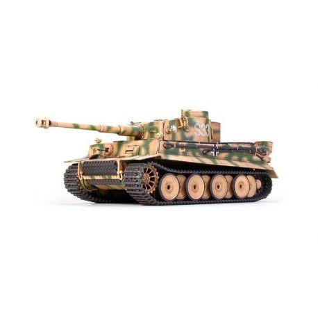 TAMIYA 35146 GERMAN HEAVY TIGER I LATE VER - CA24