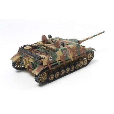 TAMIYA 35340 German Jagdpanzer IV/70(V)Lang