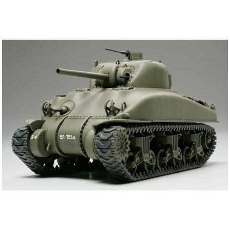 TAMIYA 32523 SHERMAN M4A1
