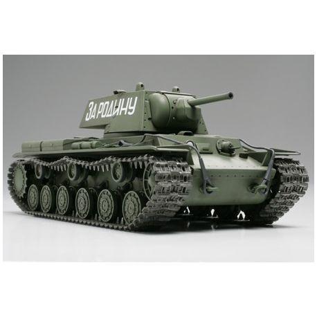 TAMIYA 32535 RUSSIAN KV1