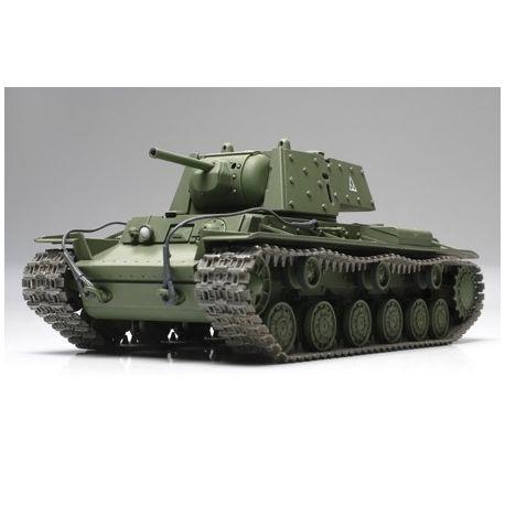 TAMIYA 32545 RUSSIAN KV-1B