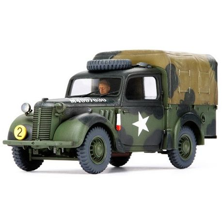 TAMIYA 32562 GE SMALL STAFF CAR 10HP