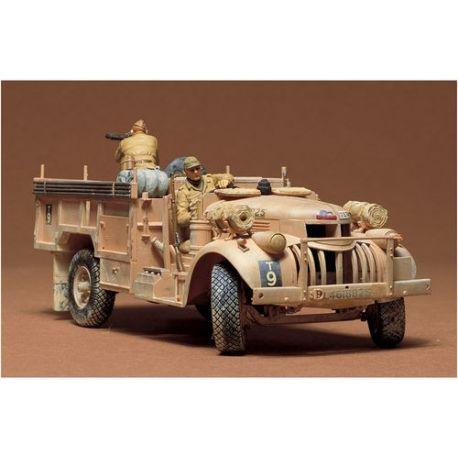 Tamiya 35092 L.R.D.G. COMMAND CAR 30cwt TRUCK