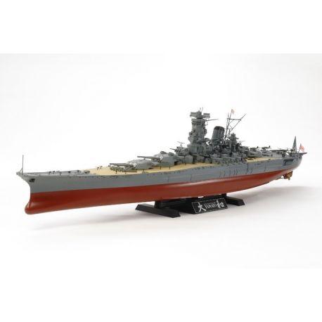 TAMIYA 78030 YAMATO 1/350