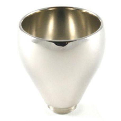 Harder & Steenbeck 123333 Serbatoio in metallo 5 ml