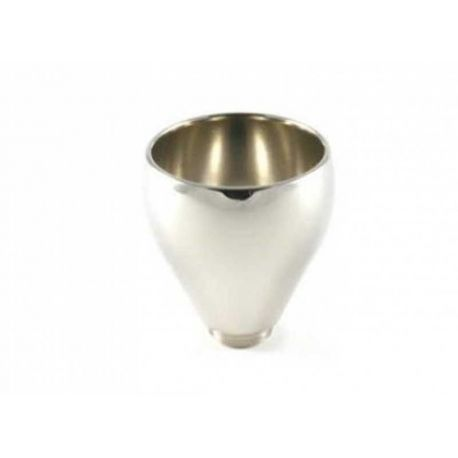 Harder & Steenbeck 123334 Serbatoio in metallo 5 ml