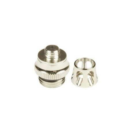 Harder & Steenbeck 123773 Air Cap 0.4 mm