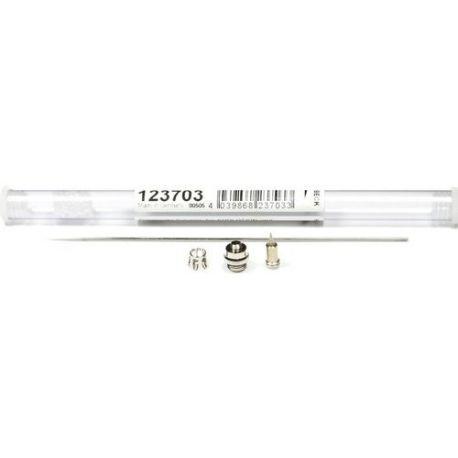 Harder & Steenbeck 123703 Nozzle set 0,2 mm