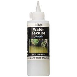 Vallejo EFFETTI ACQUA: Still water 200 ml.