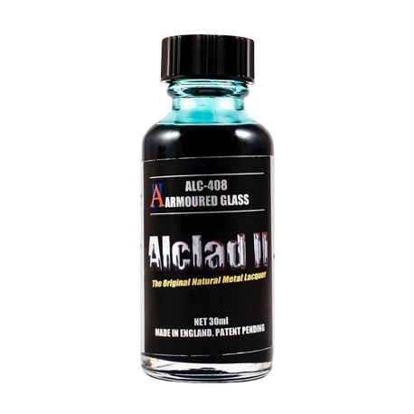 Alclad ALC 408 ARMOURED GLASS 30ml