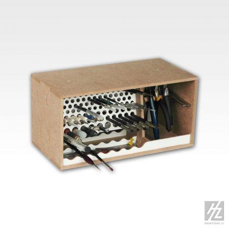 Hobby Zone OM07b- Modulo per pennelli e attrezzi