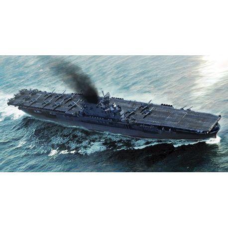 TRUMPETER 06708 USS Enterprise CV-6