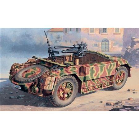 ITALERI 7053 ABM 42 with 47/32 Anti Tank Gun