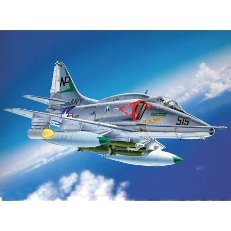 ITALERI 2671 A-4E/F/G Skyhawk