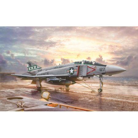 ITALERI 2781 F-4J PHANTOM ll