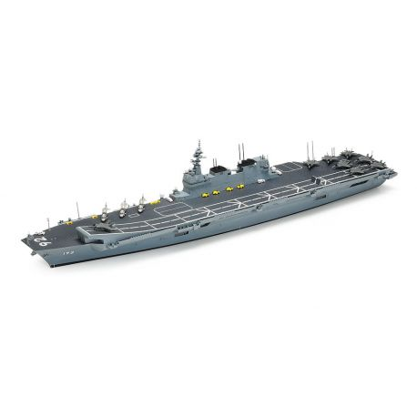 Tamiya 25413 1/700 Aircraft Carrier DDV192 Ibuki