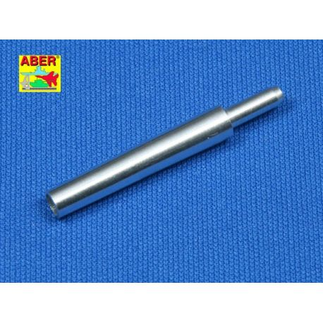 ABER 35 L-16 CANNA German 105mm Barrel leFH 18 L/28 (StuH 42 G Early model)
