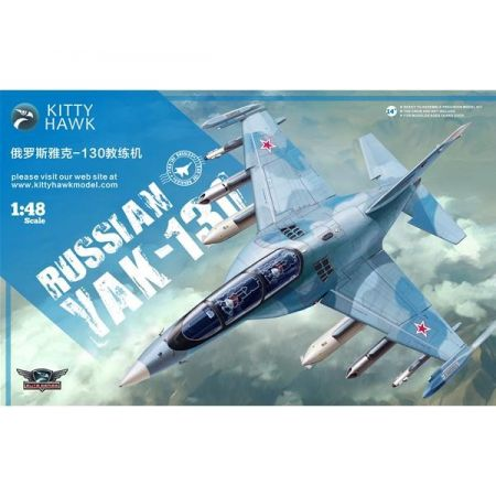 KITTY HAWK 80157 Russian Yak-130