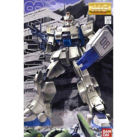 BANDAI 55682 MG GUNDAM RX-79 G EZ8 1/100