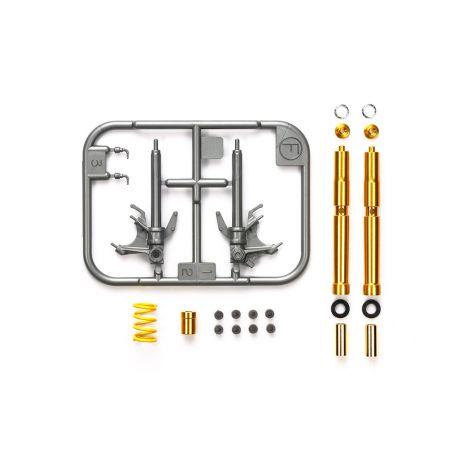 TAMIYA 12684 Yamaha YZF-R1M Front Fork Set