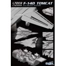 Great Wall Hobby L7203 Grumman F-14D