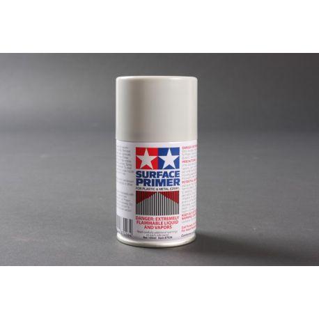 TAMIYA 87026 SURFACE PRIMER PLASTIC & METAL GRAY