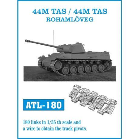 FRIULMODEL ATL-180 44M TAS / 44M TAS ROHAMLOVEG Metal Tracks