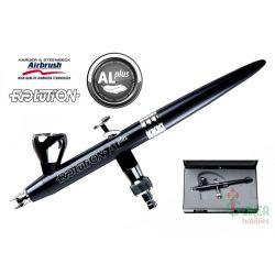 Harder & Steenbeck 126255 Evolution AL PLUS Harder & Steenbeck in alluminio