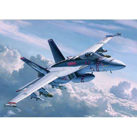 Revell 04994 F/A-18E Super Hornet 1/32