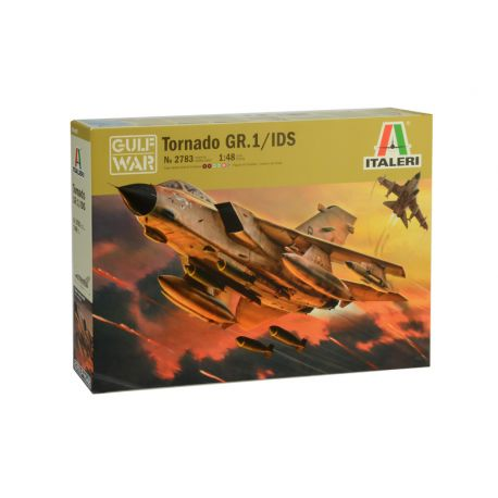 ITALERI 2783 Tornado IDS