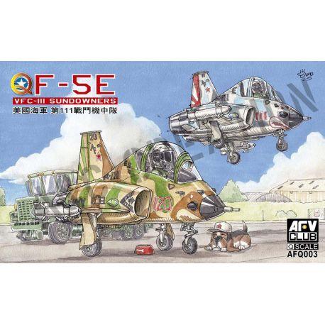 AFV CLUB AFQ003 F-5E