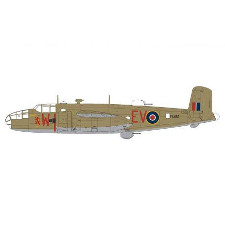 AIRFIX A06018 North American Mitchell Mk.II™ 1:72
