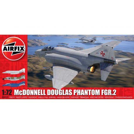 AIRFIX A06017 McDonnell Douglas FGR2 Phantom™ 1:72