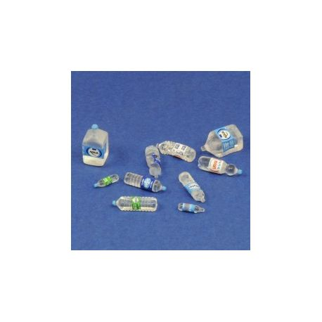 Royal Model 746 Water bottles 1/35