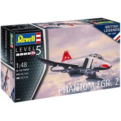 REVELL 04962 Phantom FGR Mk.2 1/48