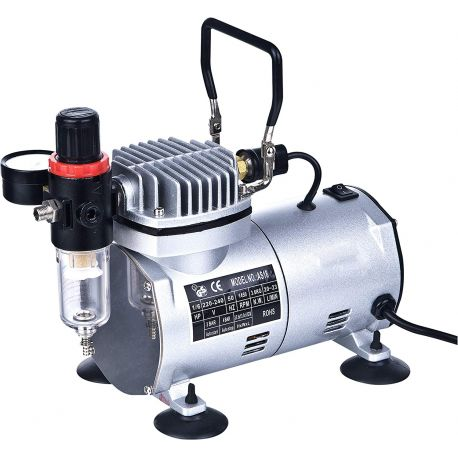FENGDA Mini compressore AS-18-2