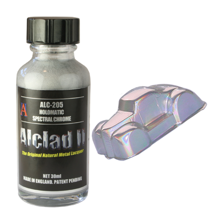 Alclad ALC205 Holomatic Spectral Chrome 30ml