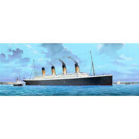 TRUMPETER 03713 Titanic 1:200