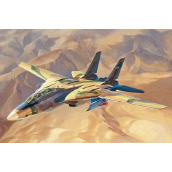 "HOBBY BOSS 81771 ""Persian Cat"" F-14A TomCat - IRIAF 1/48"